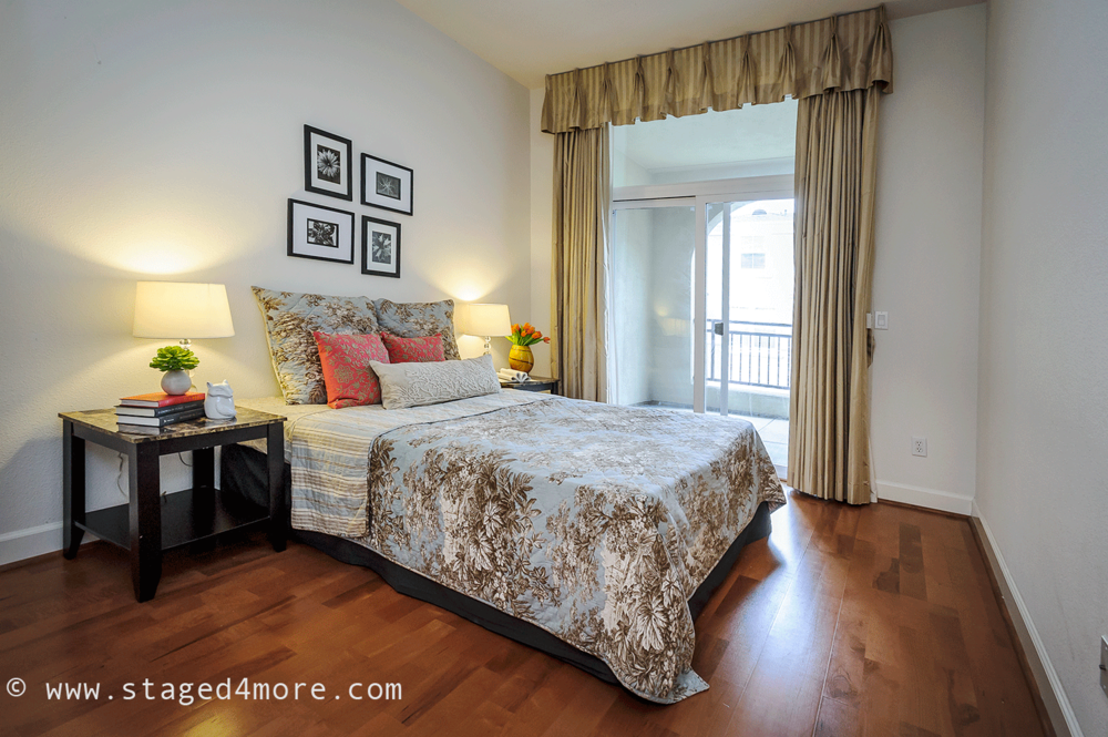 staged home // staged4more home staging & design