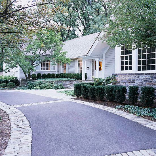 Better Homes & Garden | 20 Ways to Add Curb Appeal