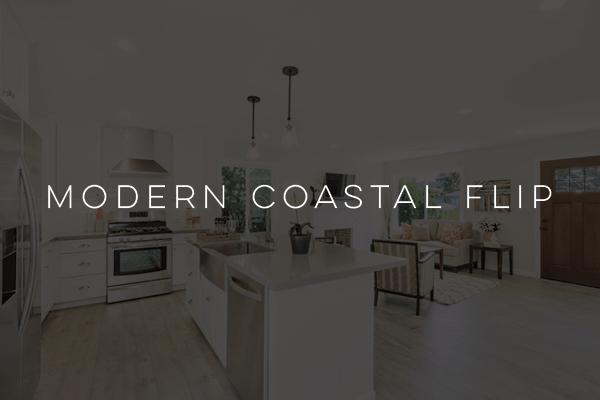 San Mateo Modern Coastal Flip | Staged4more Home Staging & Design