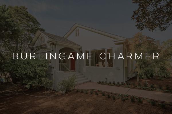 Burlingame Home Staging | Staged4more Home Staging & Design