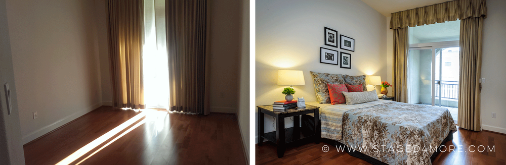 Do We Really Need Staging? | Before & After Home Staging | Staged4more Home Staging & Design