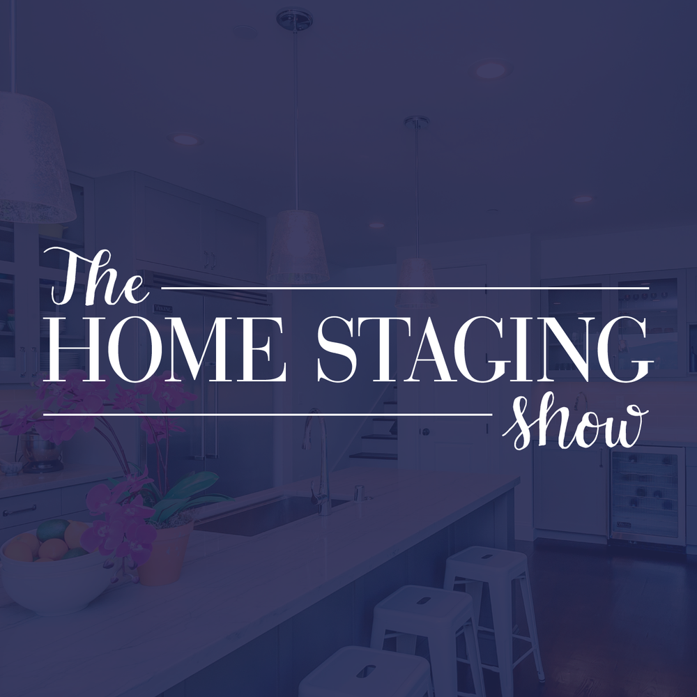 The Home Staging Show: Feng Shui, Energy Clearing & Decluttering