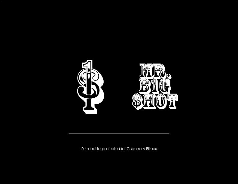 Chauncey Billups Logo Design For Adidas Dustin O Canalin