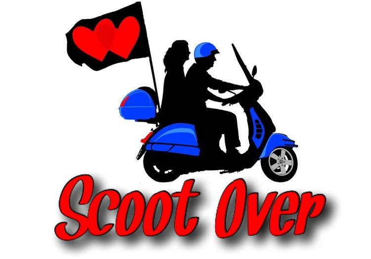Scoot Over Scooter Rentals