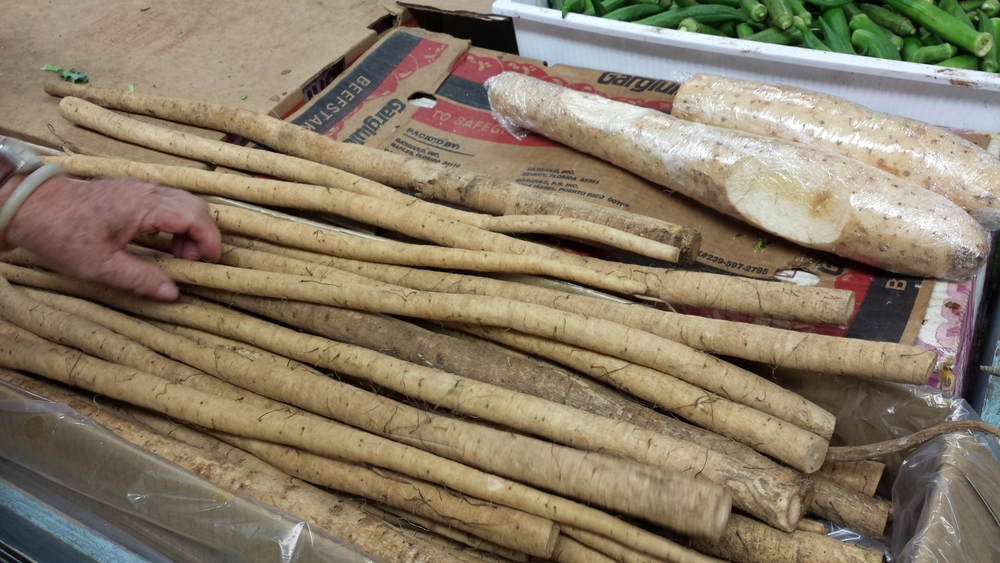GOBO-BURDOCK ROOT, GREAT FOR STEWS, SALADS, STIRFRYS.jpg