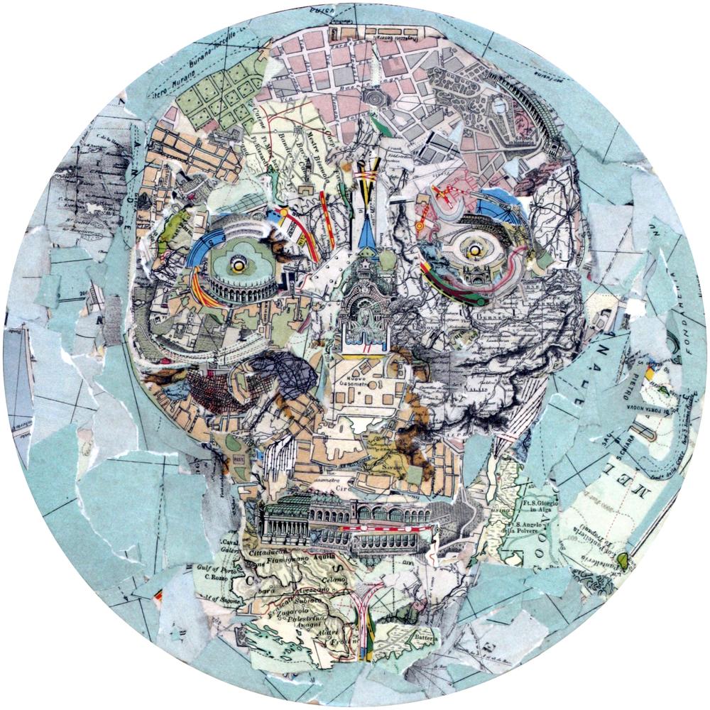 Skullmap