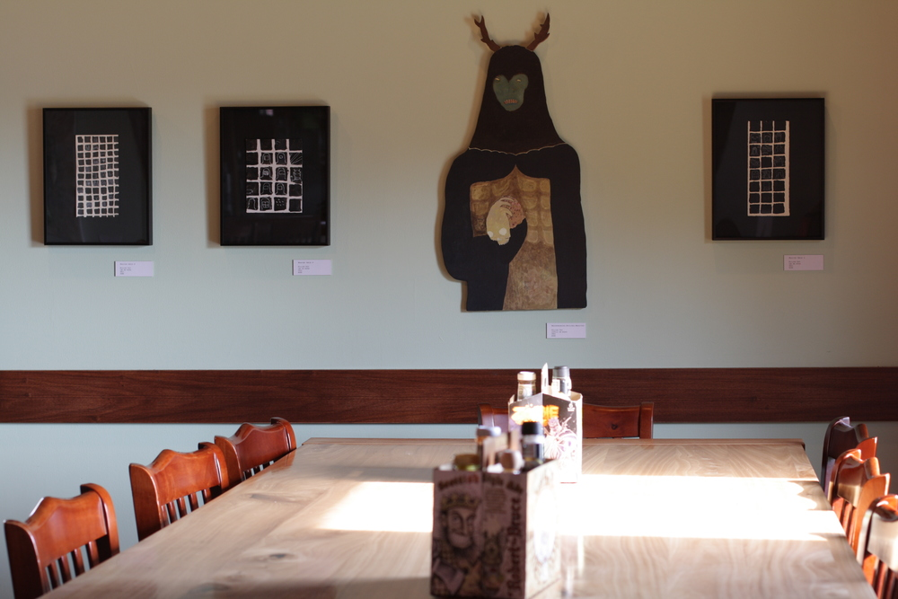 Three Floyds Brew Pub, 2012