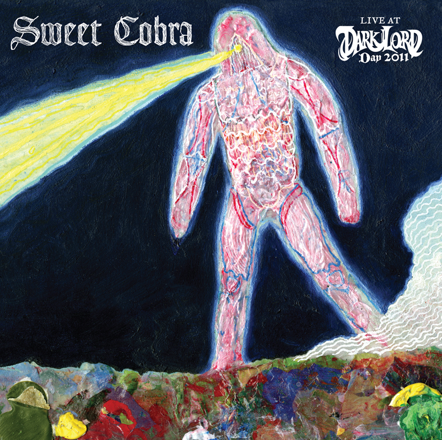 Sweet Cobra 'Live at Dark Lord Day 2011'