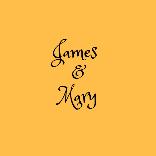 This was a very early attempt at what became my first novel, Sex and Algebra. The only thing that stayed was the name, James. But doing the work on the relationship, especially on the thinking part of it, was quite interesting.