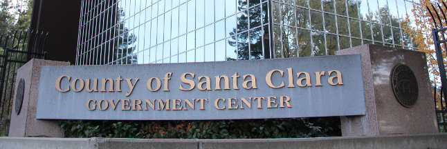 County of Santa Clara Public Employee Law Daniel A. Menendez