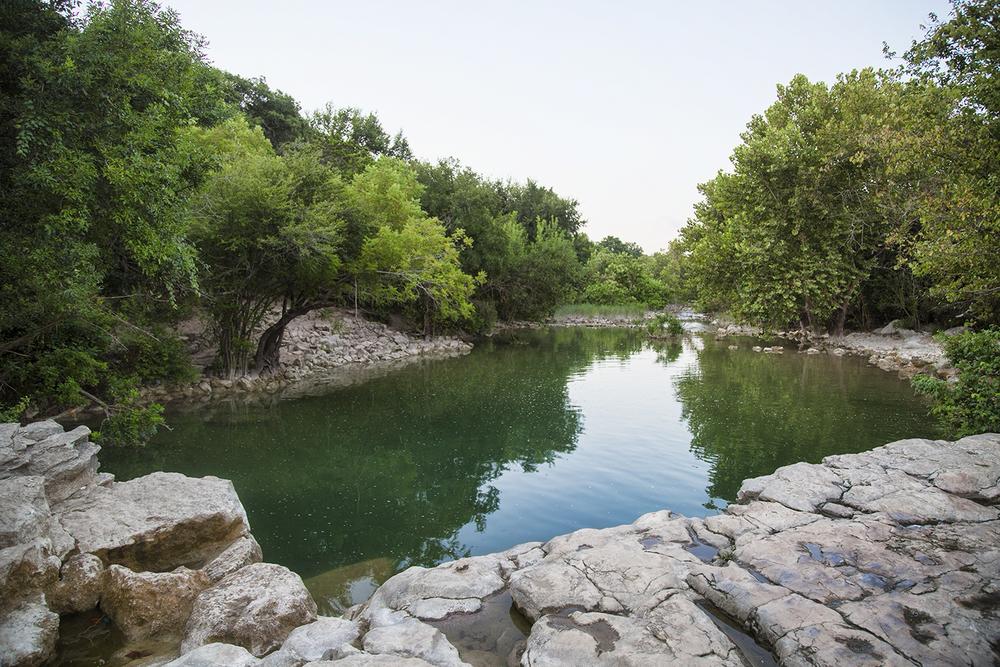 swimming hole greenbelt twin falls