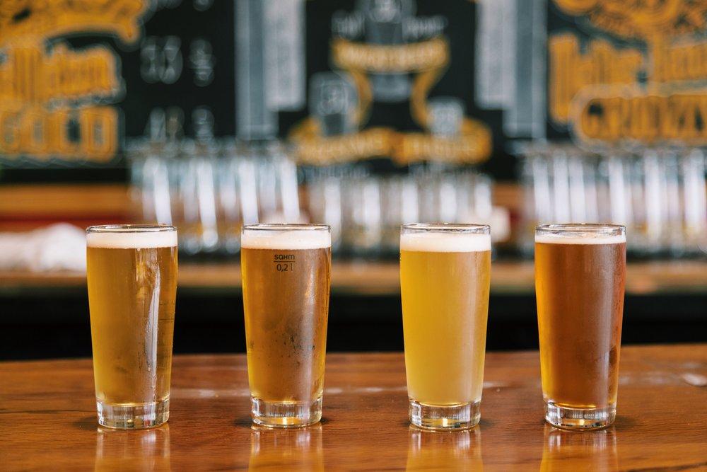 Live Oak Brewery - Austin