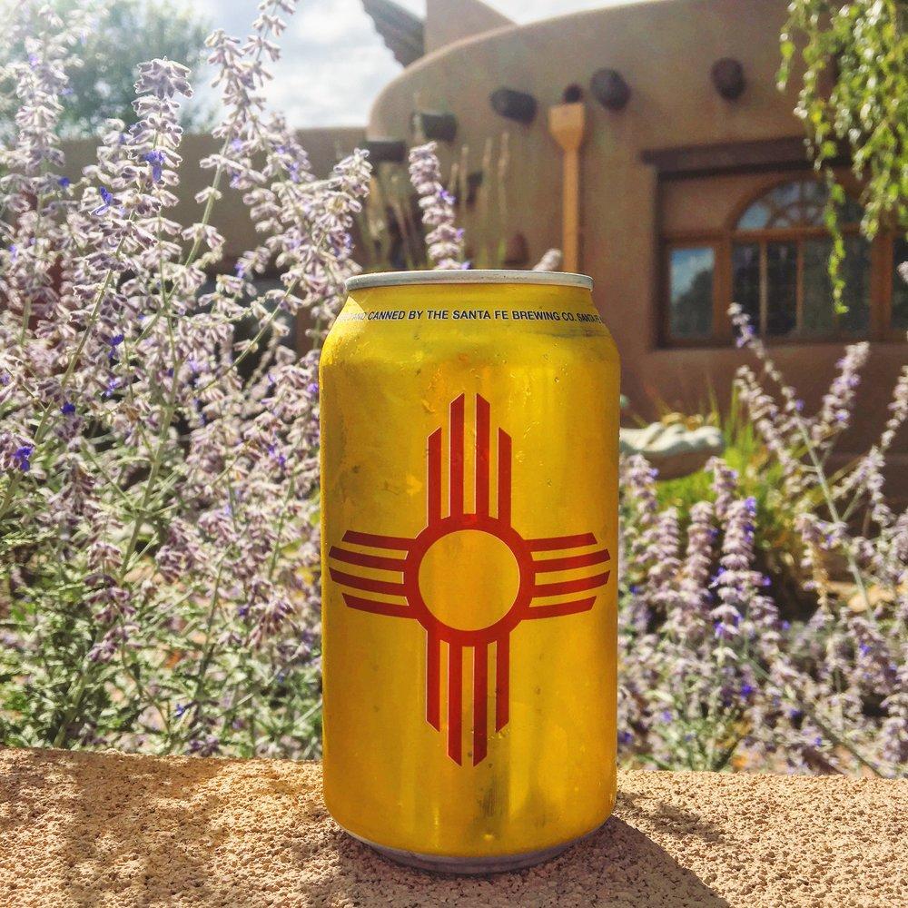Happy Camper IPA - Santa Fe