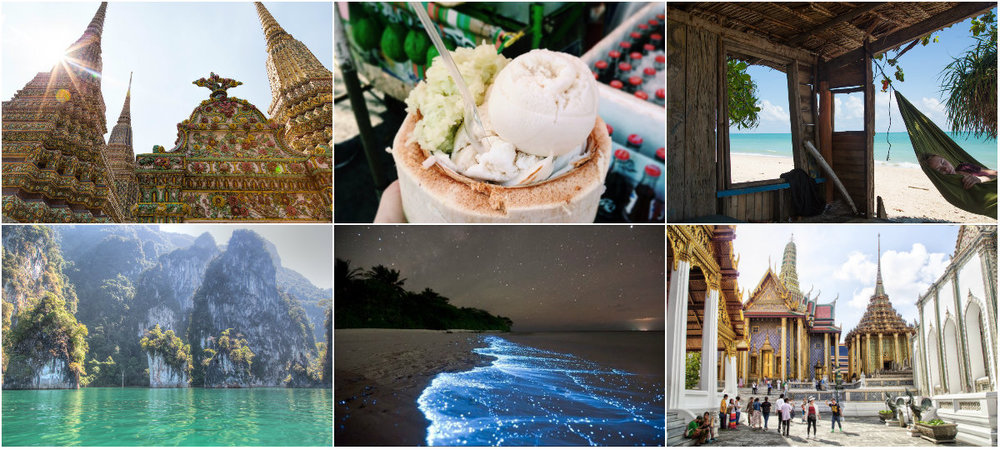6 Badass Things To Do In Thailand Darcy Wheeler Photography