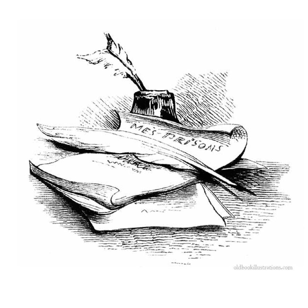 Image credit:   T. Johannot (1843) ,oldbookillustrations . com