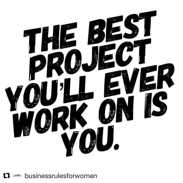 Sunday mood! #repost @businessrulesforwomen #sunday #project #work #motivation #sundaymood #sundayvibes #sundayfunday #quotes #motivationalquotes #takefinancialownership #brunch #brunchablefinance #loveyourself #selfimprovement #selflove #selfhelp #selfiesunday #women #womeninbusiness #smallbusiness #listen #confidence