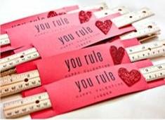 Valentines Messages Unique