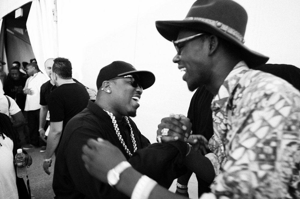 Big Boi & Theophilus London