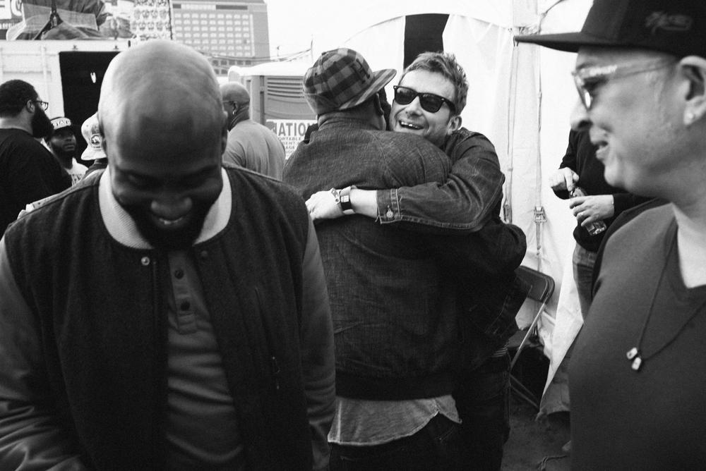 De La Soul & Damon Albarn