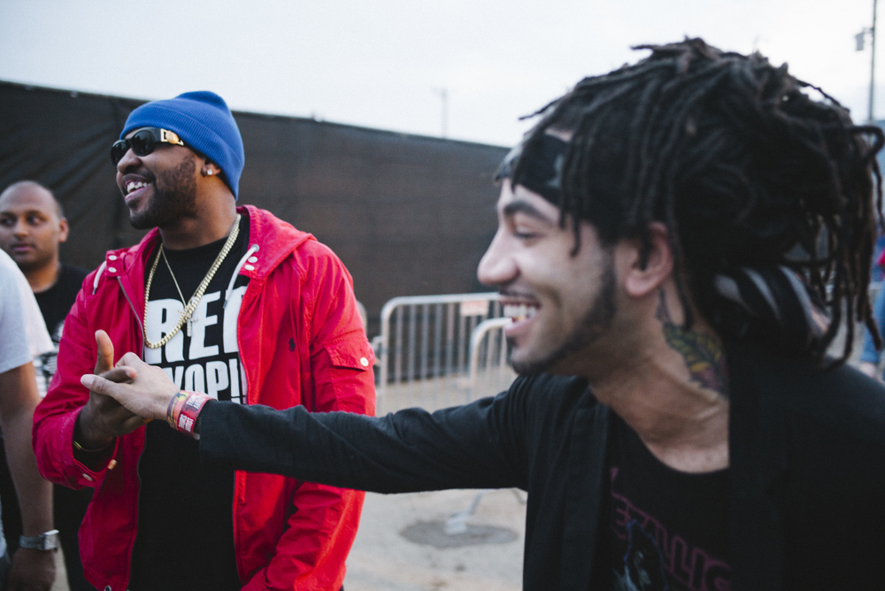 Mike Will & DJ Esco