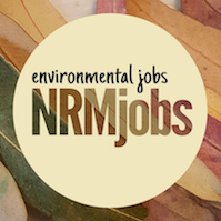 A special thanks to NRMjobs for supporting our volunteer recruitment (www.nrmjobs.com.au)