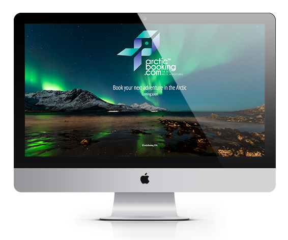 ArcticBooking.com -