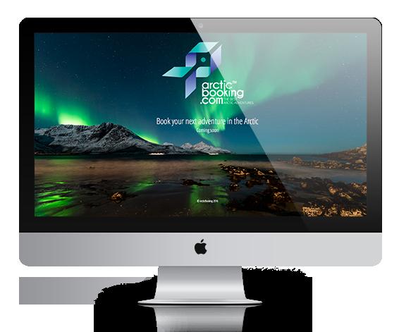 ArcticBooking.com -