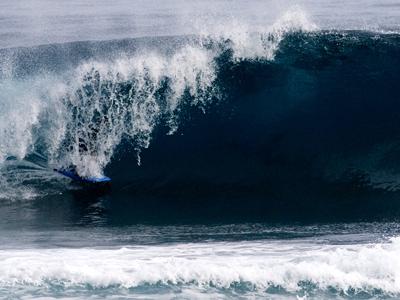Leroy Kaiwi | Maui