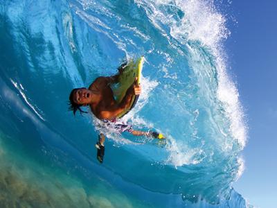 Rex Moribe | Honolulu