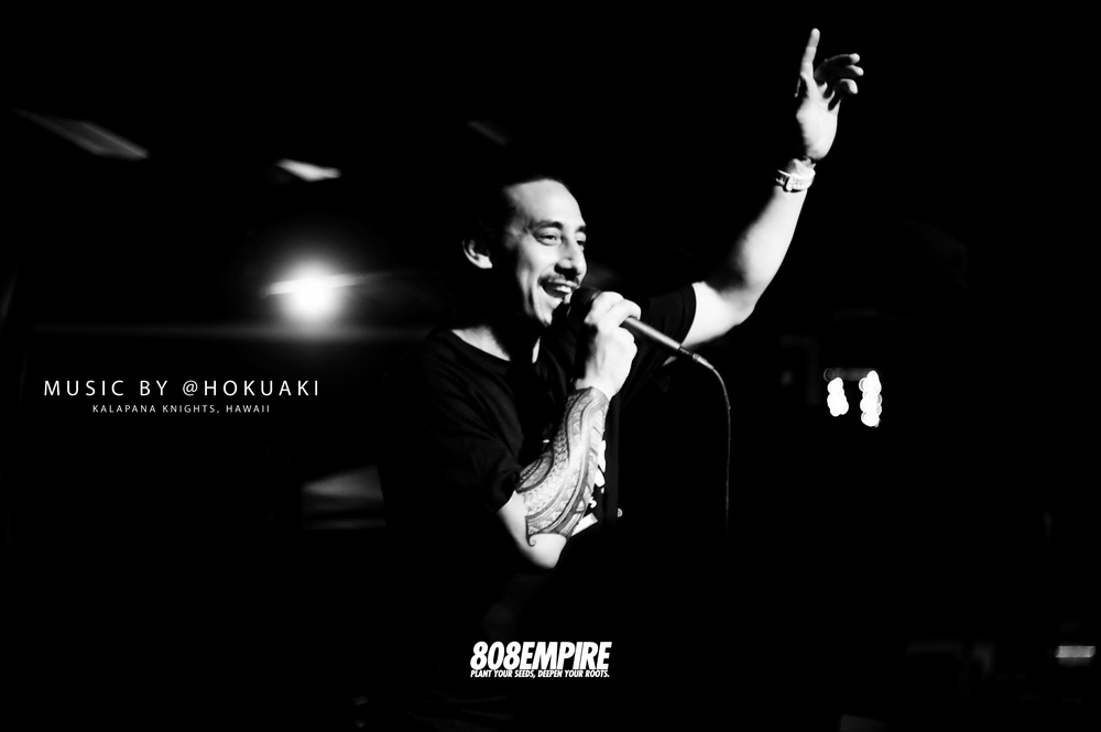 Hoku Aki Kalapana Performance 1.27.16 Shot with FujiFilm XSeries