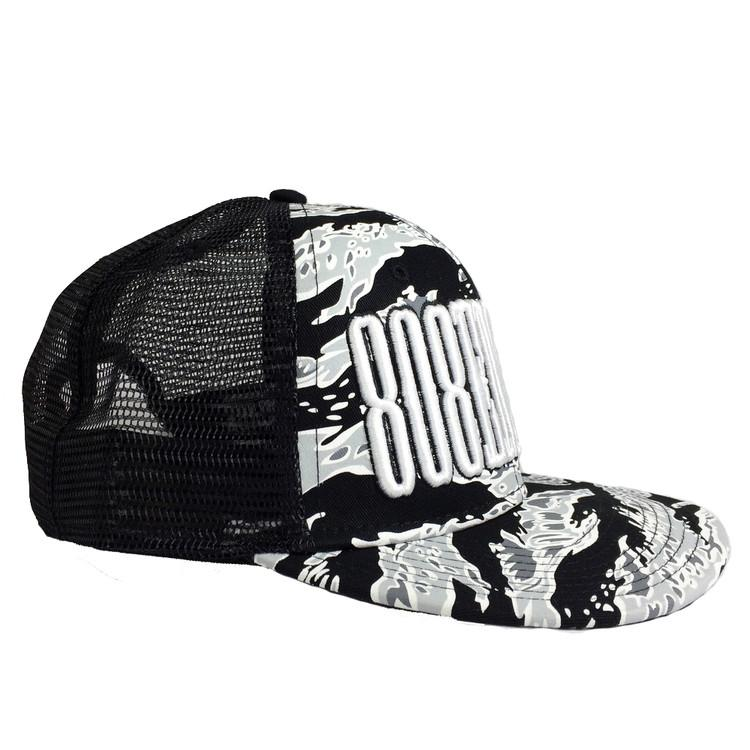 """Uppercut"" Camo Trucker                        $36.00"