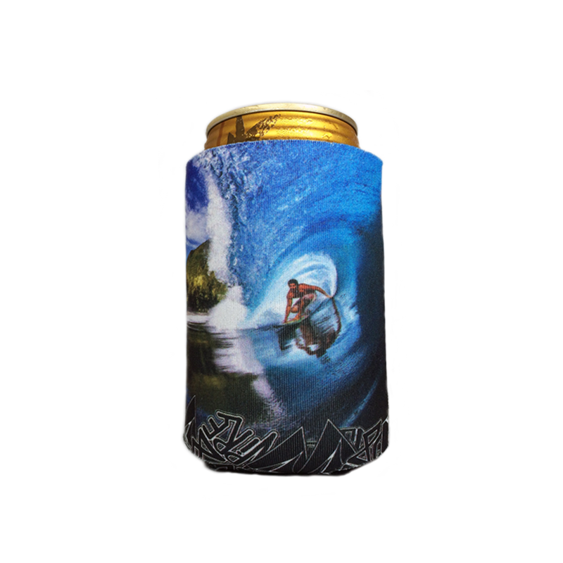 Surf Design Hawaii Koozie $5.00