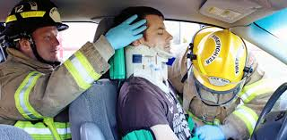 First Responder and Emergency Medical Responder Instructor