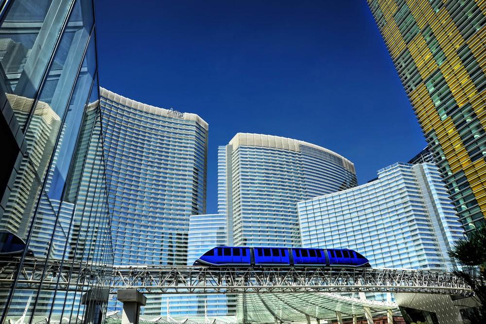Las Vegas NO GALLERY