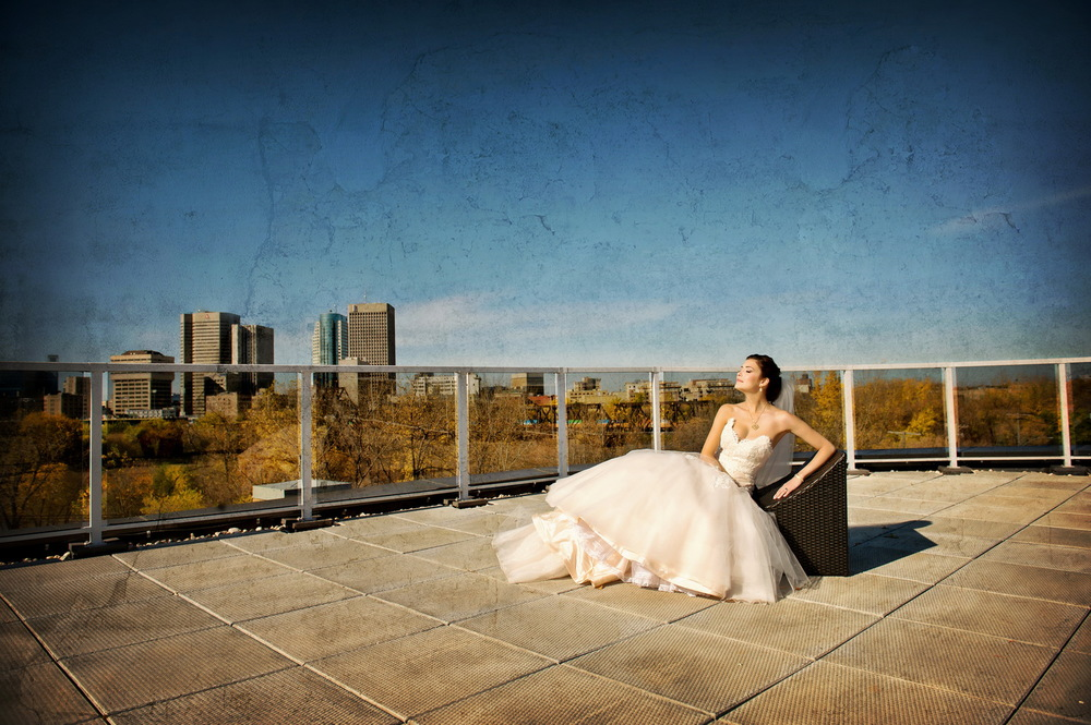 Winnipeg Wedding Photography