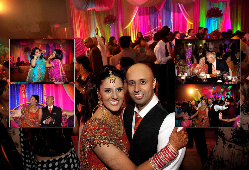 East Indian Weddings