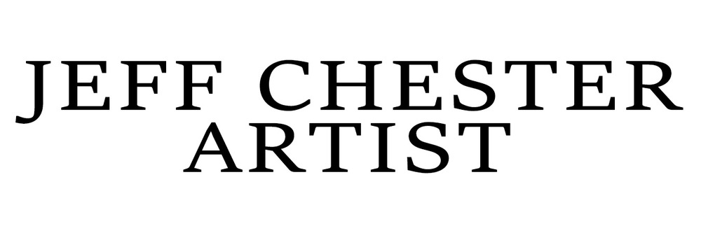 JEFF CHESTER-ARTIST