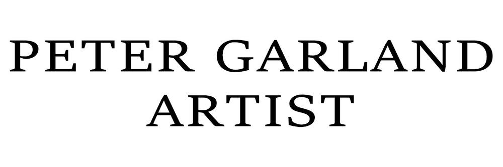 PETER GARLAND-ARTIST