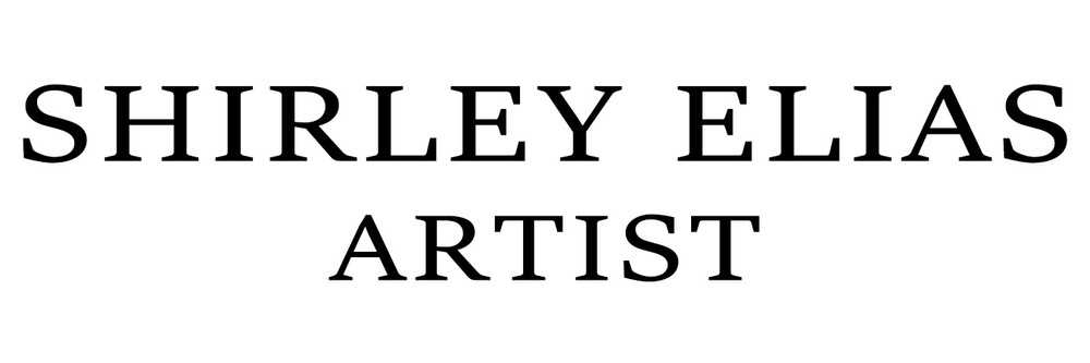 SHIRLEY ELIAS-ARTIST