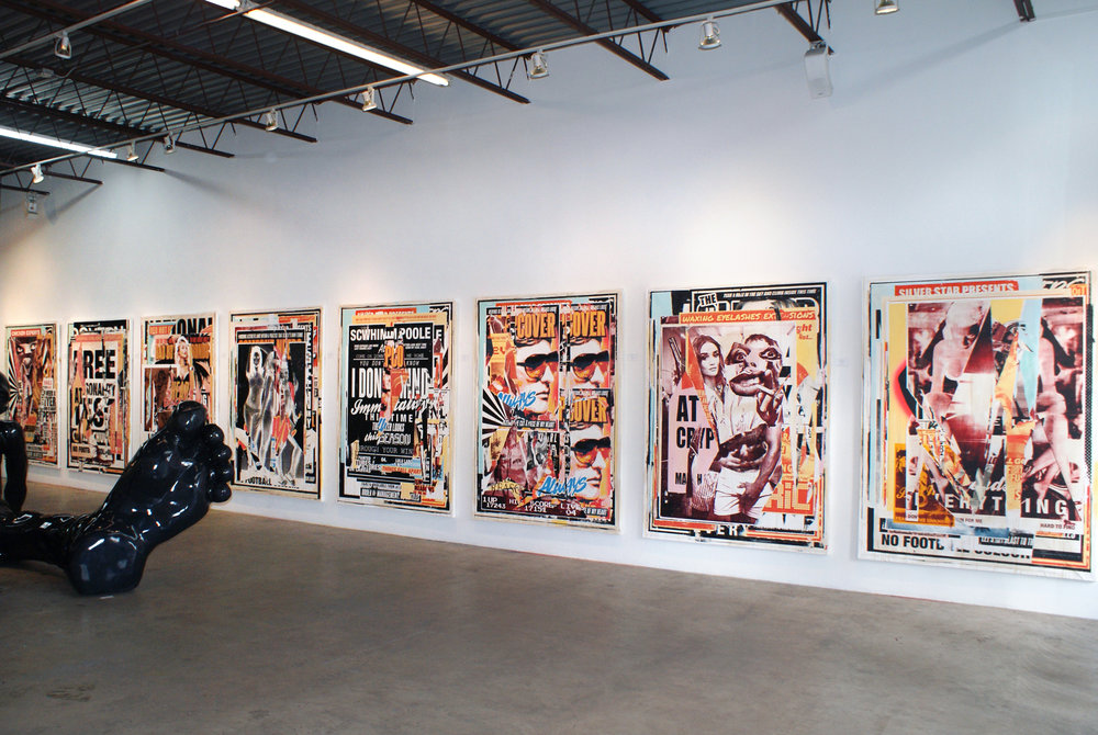 """Wynwood 2014"" Lulu Laboratorium Miami, 2014"