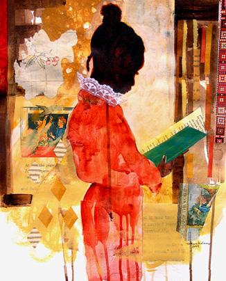 Girl - Literature
