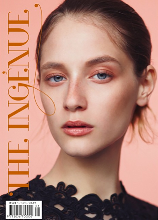 The Ingenue Magazine