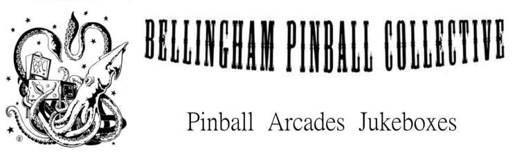 Bellingham Pinball Collective