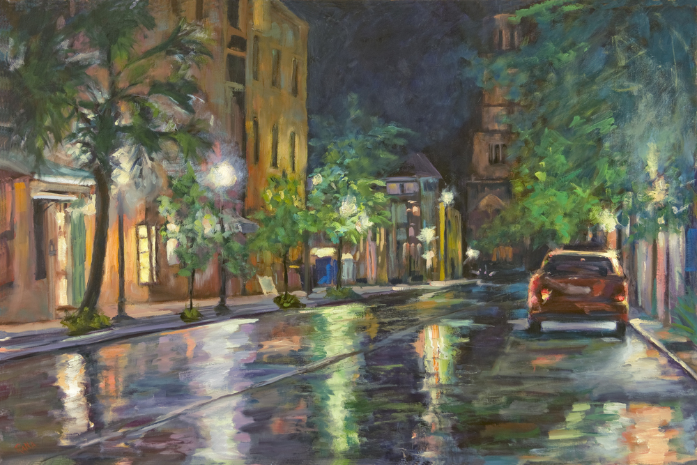 Church Street Nocturne - Orig 24x36.jpg
