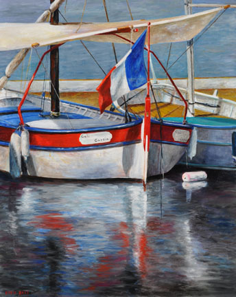 CAG Gallery_Ellen Bass_French Reflections.jpg