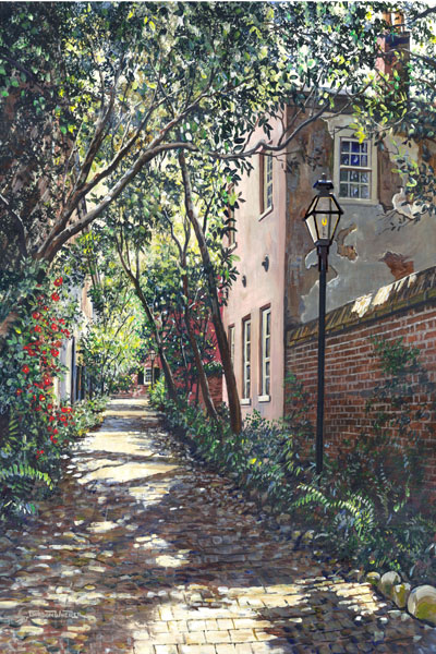 Afternoon Alley 30 x 40 200dpi.jpg