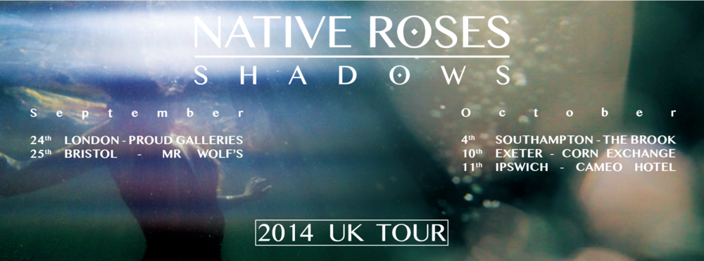 native roses uk tour