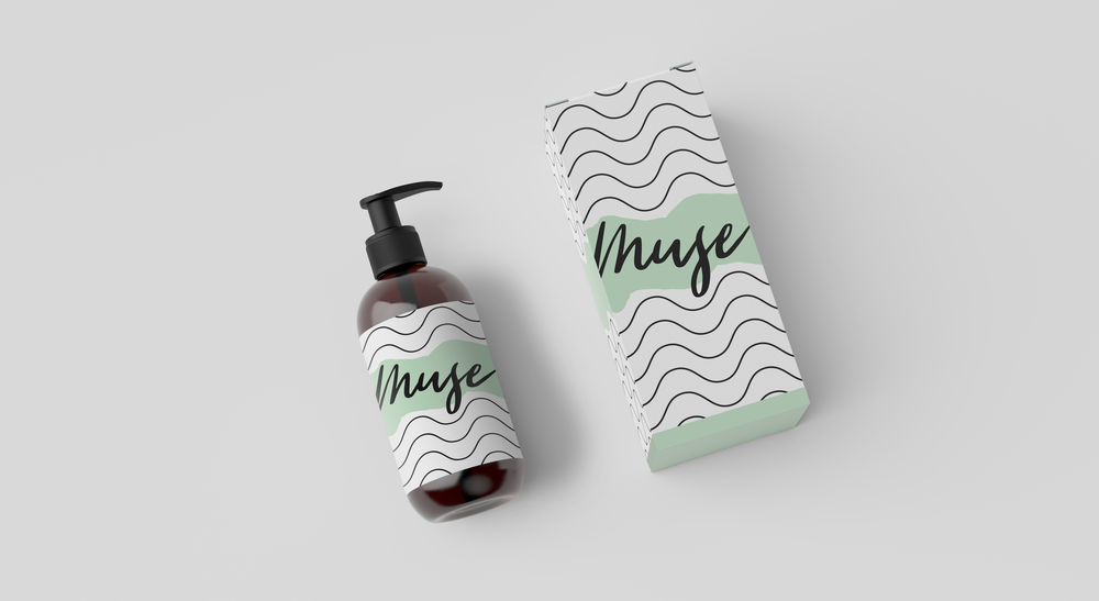 Muse LA / Packaging