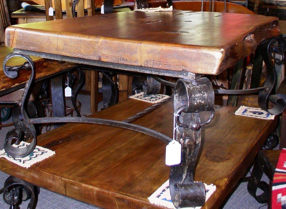 #6616 coffee table juniper.JPG