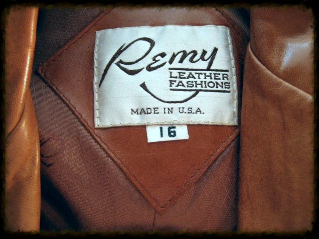 remyleather